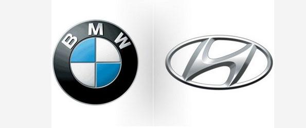 Hyundai et BMW discutent pour une alliance