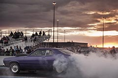 Chom Drag Nights, 9 mai