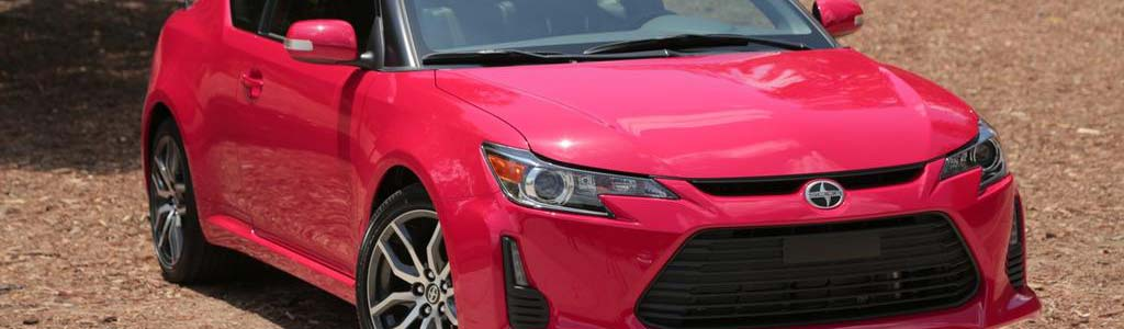 Essai: Scion tC 2014