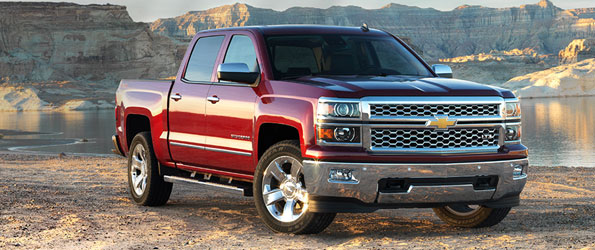 Chevy Silverado Rival to Ford Raptor Under Consideration