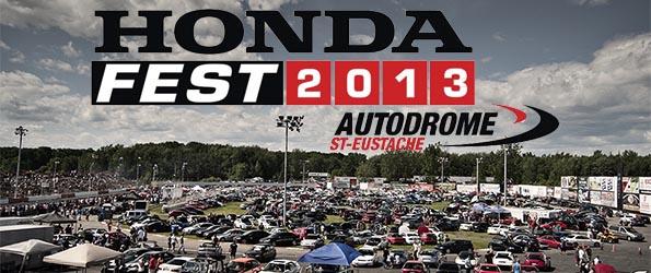 Honda Fest 2013