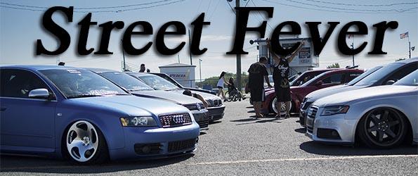 Street Fever 2013