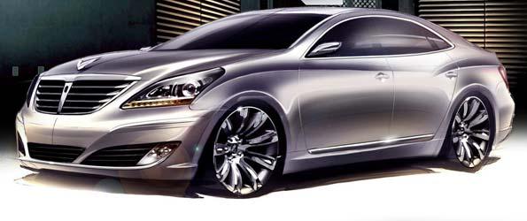 L'attaque technologique de Hyundai / Kia