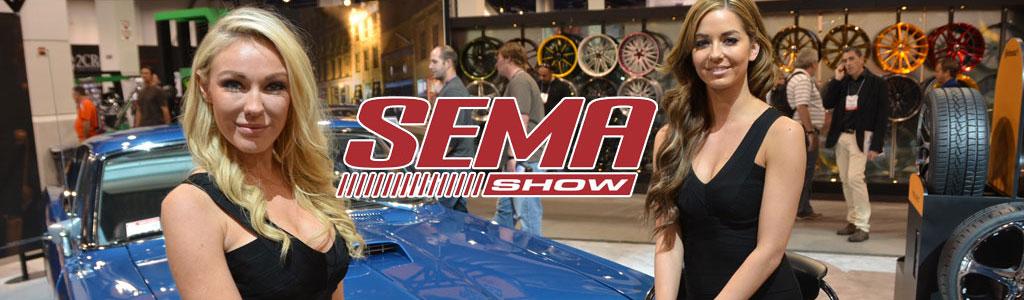 Event coverage the women of sema 2013 - Les modeles de salon ...