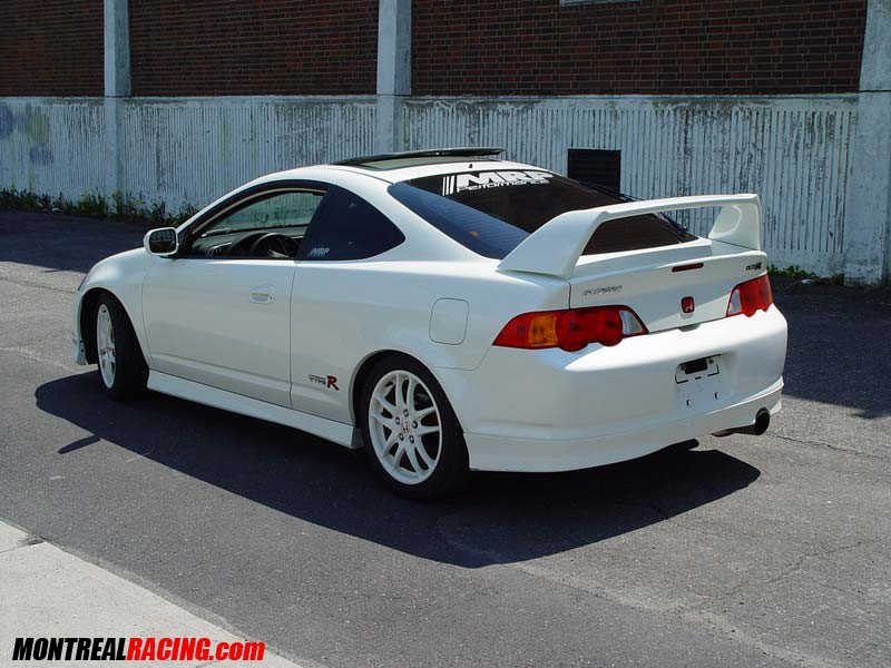 car of the month june 2005 acura rsx type s. Black Bedroom Furniture Sets. Home Design Ideas